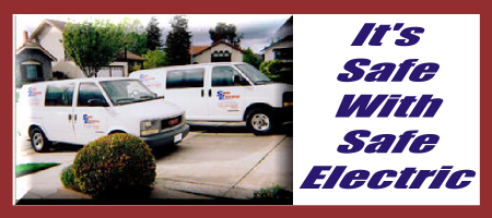 Safe Electric - It's Safe with Safe Electric!